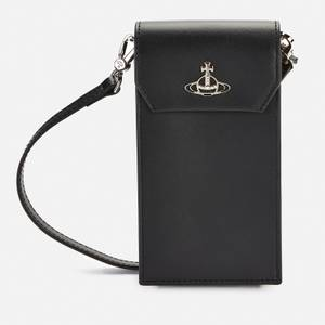 Vivienne Westwood Women's Debbie Phone Bag - Black