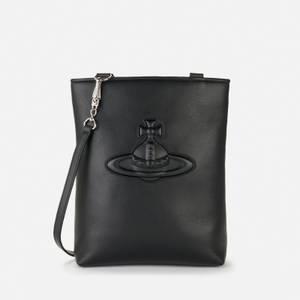 Vivienne Westwood Women's Pan Cross Body Bag - Black