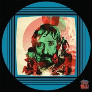 Death Waltz Recording Co. - The Living Dead At The Manchester Morgue LP