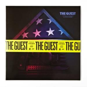 Death Waltz Recording Co. - The Guest LP