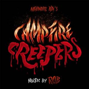 "Death Waltz Recording Co. - Campfire Creepers 10"" EP (Red)"