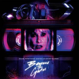 Death Waltz Recording Co. - Beyond The Gates (Original Motion Picture Soundtrack) 180g LP