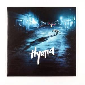 Death Waltz Recording Co. - Hyena (A Soundtrack By The The) 140g 2xLP