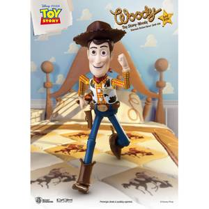 Beast Kingdom Toy Story Dynamic 8ction Heroes Figure - Woody