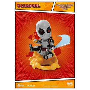 Beast Kingdom Marvel Comics Deadpool Ambush X-Force Figure