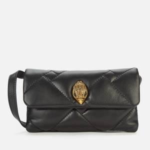 Kurt Geiger London Women's Kensington Soft Small Bag - Black