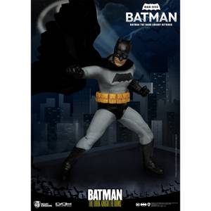 Beast Kingdom The Dark Knight Returns Dynamic 8ction Heroes Figure - Batman