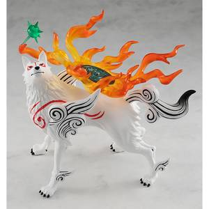 Pop Up Parade Okami Figure - Amaterasu