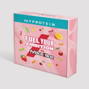 Mike and Ike Box Sour Cherry Bundle