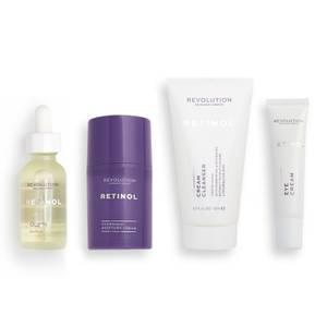 Revolution Skincare Retinol Bundle