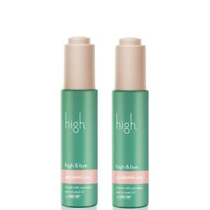 High Beauty High and Bye Duo Kit