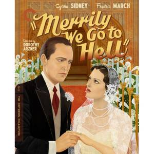 Merrily We Go To Hell - The Criterion Collection