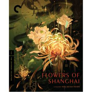 Flowers of Shanghai - The Criterion Collection