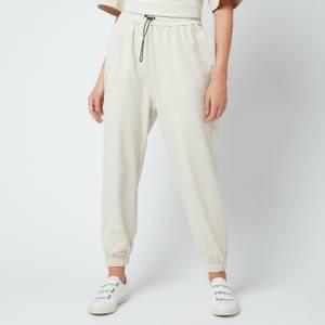 Varley Women's Nevada Sweatpants - Ivory Marl