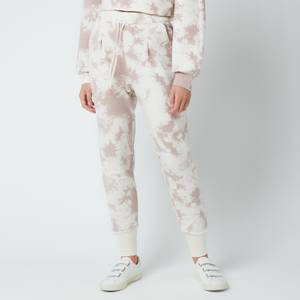Varley Women's Keswick Sweatpants - Taupe Tie Dye