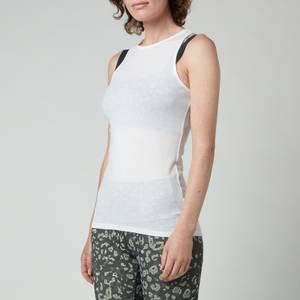 Varley Women's Oscar Tank Top - White