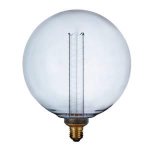TCP Decorative Lightbulb LED Large Globe ES 3W/8W Cool Smoked 1 Pack