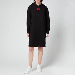 HUGO Women's Daserena Red Label Dress - Black