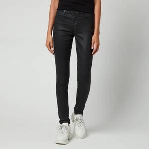 Guess Women's Sexy Curve Jeans - Harrogate