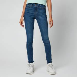 Guess Women's 1981 Skinny Jeans - Carrie Mid