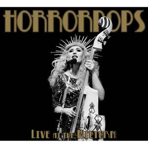 Live At The Wiltern (Includes DVD)