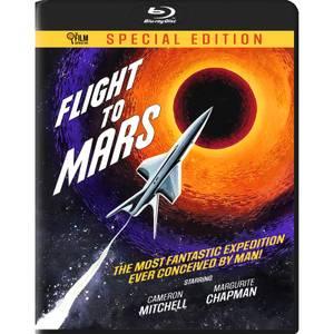 Flight To Mars: Special Edition