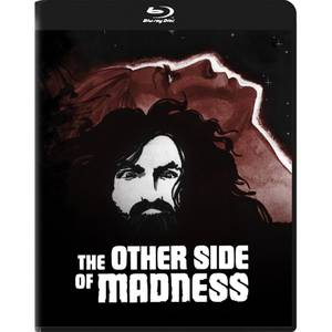 The Other Side Of Madness (Includes CD)