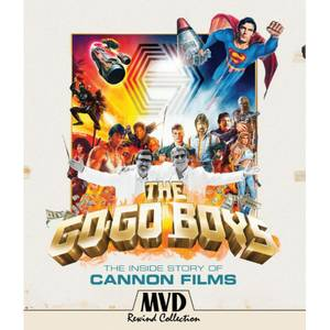 The Go-Go Boys: The Inside Story Of Cannon Films