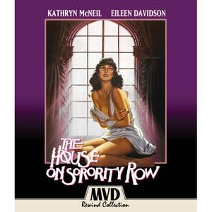 The House on Sorority Row: Special Edition