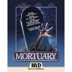 Mortuary: Special Edition