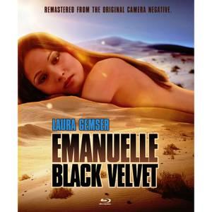 Emanuelle: Black Velvet