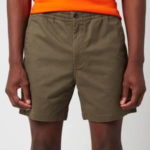 Polo Ralph Lauren Men's Cotton Prepster Shorts - Expedition Olive