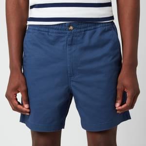 Polo Ralph Lauren Men's Cotton Prepster Shorts - Rustic Navy