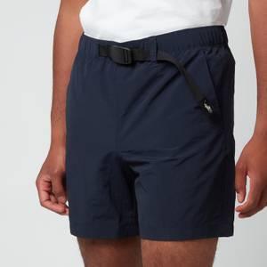Polo Ralph Lauren Men's Nylon Climbing Shorts - Aviator Navy
