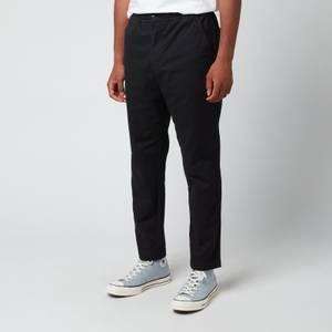Polo Ralph Lauren Men's Cotton Stretch Prepster Trousers - Polo Black
