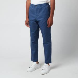 Polo Ralph Lauren Men's Cotton Stretch Prepster Trousers - Rustic Navy