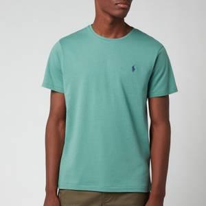 Polo Ralph Lauren Men's Crewneck T-Shirt - Seafoam