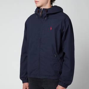 Polo Ralph Lauren Men's Colt Hooded Jacket - Aviator Navy