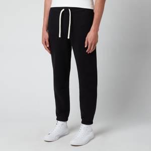 Polo Ralph Lauren Men's Fleece Joggers - Polo Black