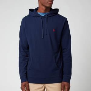 Polo Ralph Lauren Men's Pop Over Hoodie - Newport Navy