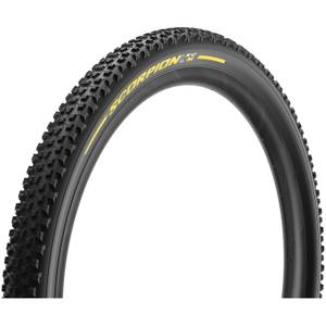 Pirelli Scorpion™ XC M Team Edition MTB Tyre - Yellow - 29In x 2.2In
