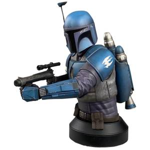 Gentle Giant The Mandalorian Death Watch 1/6 Scale Bust