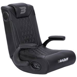 BraZen Emperor X 2.1 Elilte Esports DAB Surround Sound Gaming Chair