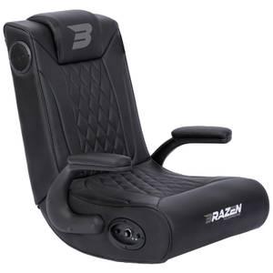 BraZen Emperor X 2.1 Elilte Esports DAB Surround Sound Gaming Chair