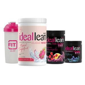 IdealFit Clear Workout Bundle