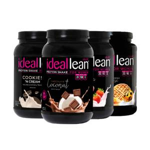 IdealFit 4 Tub Saver Bundle