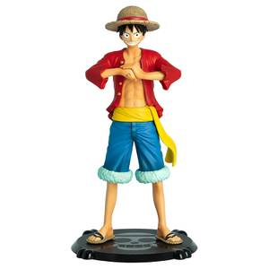 Abysse Corp One Piece Monkey D. Luffy Collector's Figurine