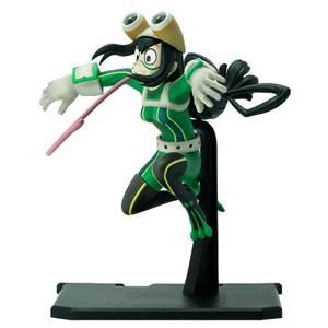 Abysse Corp My Hero Academia Tsuyu Asui Figurine