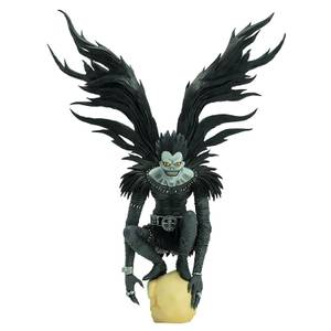 "Abysse Corp Death Note Ryuk 12"" Figure"