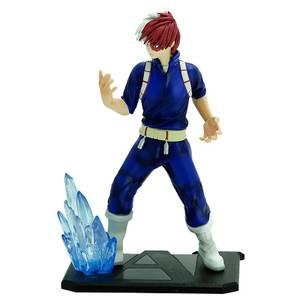 Abysse Corp My Hero Academia Shoto Todoroki Figure